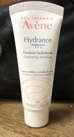 Avene Hydrance Hydrating Emulsion