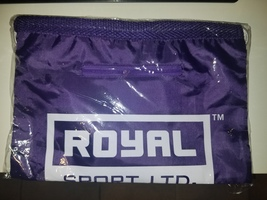 Royal Sport Ltd. Drawstring Gym Bag