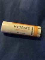 Rustic Maka - HYDRATE Mango Lip Balm