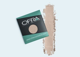 Ofra Eyeshadow in Millenium Gold