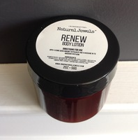 Natural Jewels - Renew Body Lotion