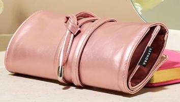 Play! Luxe Makeup Bag