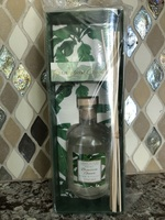 Modern alchemy and reed diffuser Brazilian guava