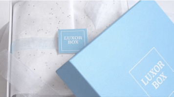 Luxor Box July 2018