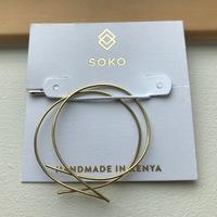Soko hoops, threader style