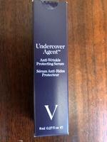 Vbeaute Undercover Agent