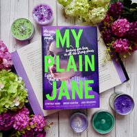 My Plain Jane book
