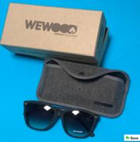 WeWood Sunglasses Phoebe