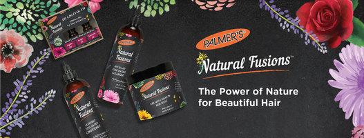 Palmer's Natural Fusions Lavender & Micellar Rose Water