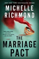 The Marriage Pact by Michelle Richmond