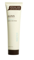 AHAVA deadsea water hand cream, limited edition