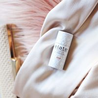 ELATE clean cosmetics UNIVERSAL creme for cheeks and lips in BLISS