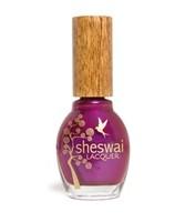 Sheswai 3-Free Nail Lacquer in Yowza
