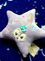 Stella Lou Pillow (Disney Tokyo)