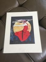 Wonderful Objects Print