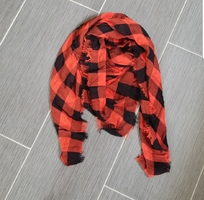Look By M Blanket SCarf