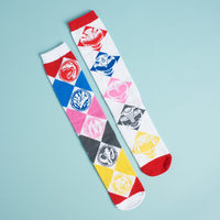 Power Rangers Socks