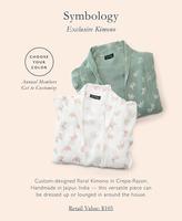Symbology Kimono