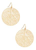 Lona Earrings