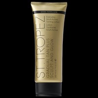 St.Tropez Gradual Tan Plus Sculpt & Glow Body Lotion