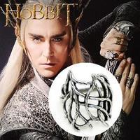 The Hobbit Thranduil Ring