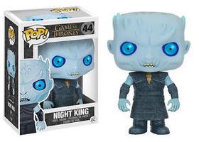 POP Game of Thrones- Night King