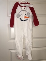 Gap Footed One-Piece pajama