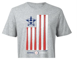 Houston Astros Shirt
