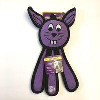 Multipet International Tuff Enuff Bunny Chew Toy