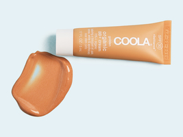 COOLA Mineral Face SPF 30 Rosilliance BB+ Cream in Golden