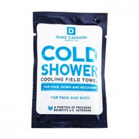Duke Cannon Cold Shower Cooling Field Towels