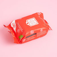 Yes to Tomato Blemish Clearing Facial Wipes