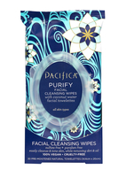 Pacifica Purify facial wipes