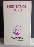 Meditation Guru bt Tazeka Aromatherapy