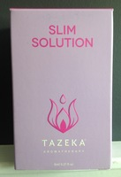 Slim Solution by Tazeka Aromatherapy