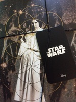 Star Wars Journal Set (Leia/Darth Vader)
