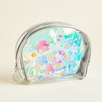 Sanrio Multi-Character Toiletry Pouch