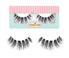 House of Lashes in Siren