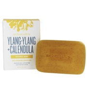 Schmidt's Ylang-Ylang + Calendula Natural Soap Bar