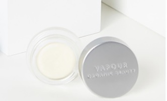 Vapour Organic Beauty Lip Gloss in Crystal 360