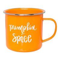 SweetWater Decor Pumpkin Spice Campfire Mug