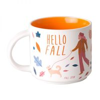 FabFitFun Collectible Mug
