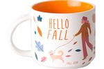 FabFitFun Collectible Mug