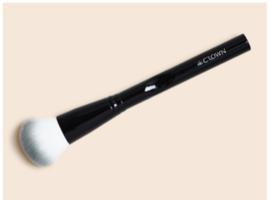Crown blush highlighter brush CB106