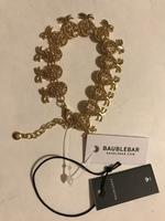 BaubleBar pineapple bracelet