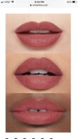 Smashbox be legendary lipstick in off script
