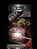 Star Wars Pocket Model TCG Trading Card Game