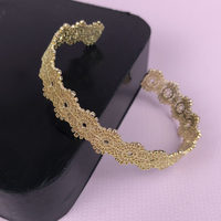 Akumal Cuff Bracelet