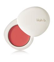 Lilah B. Divine Duo Lip & Cheek in b. Real