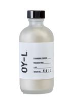 Oy-l Cleansing Powder
